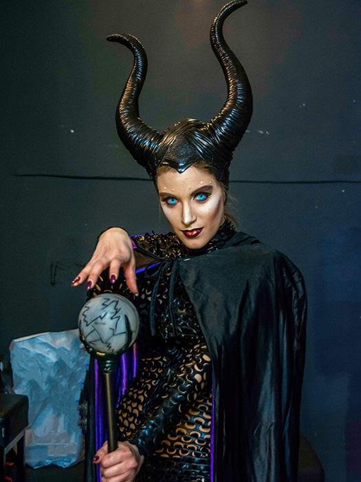 Παιδικό πάρτυ με τη Maleficent
