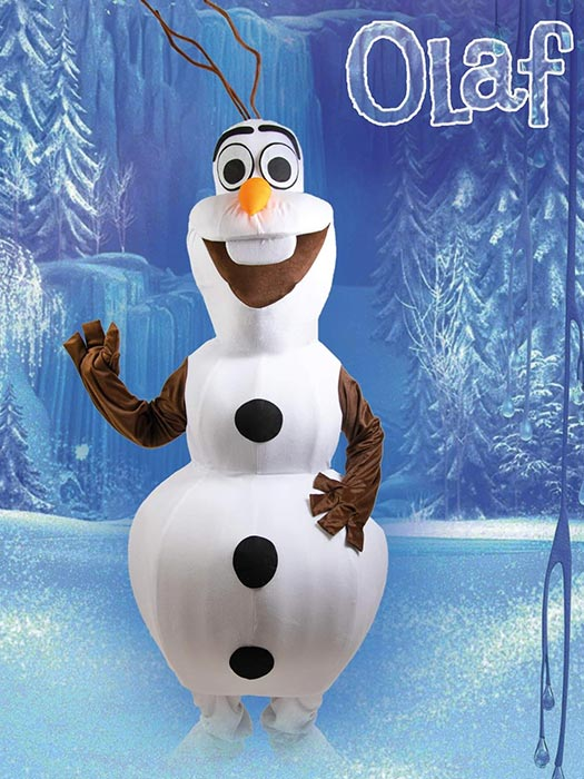frozen-olaf-party-1