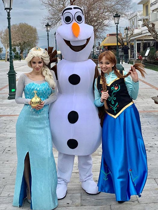 frozen-olaf-party-3