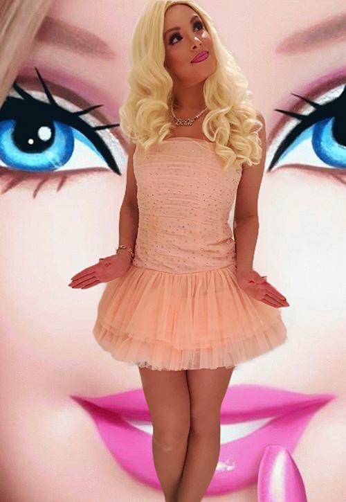 Grace Kids Entertainment Barbie