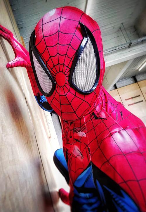 grace-kids-entertainment-spiderman-2