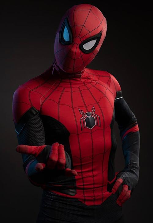 grace-kids-entertainment-spiderman-5