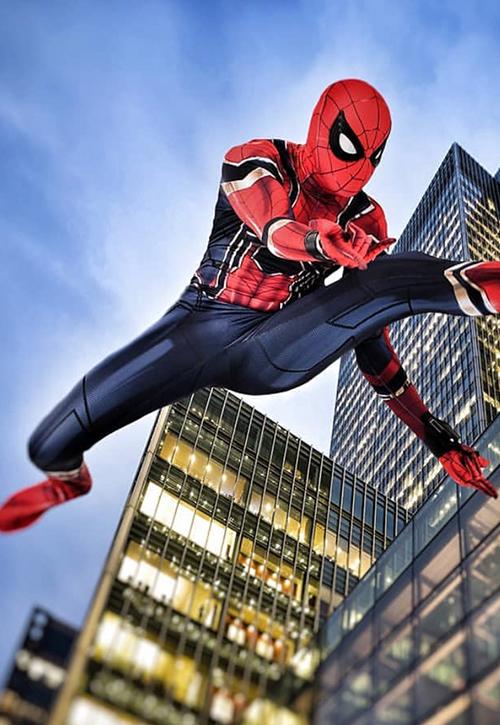 grace-kids-entertainment-spiderman-6