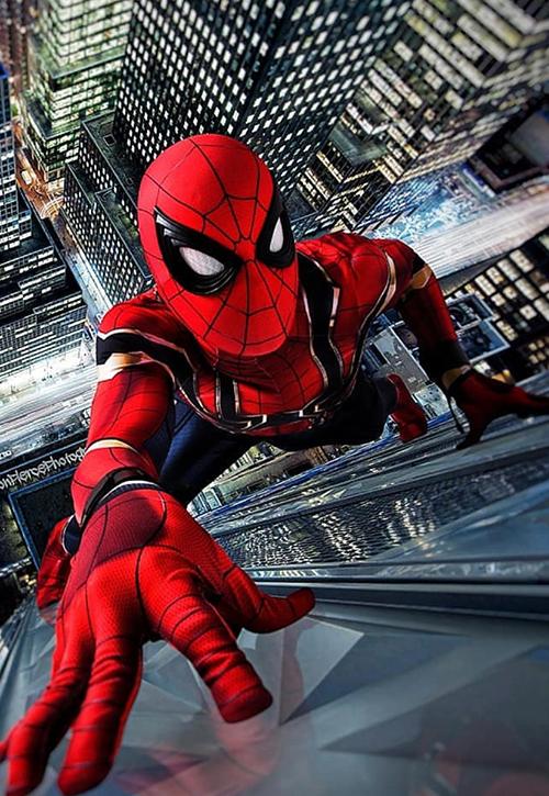 grace-kids-entertainment-spiderman-7