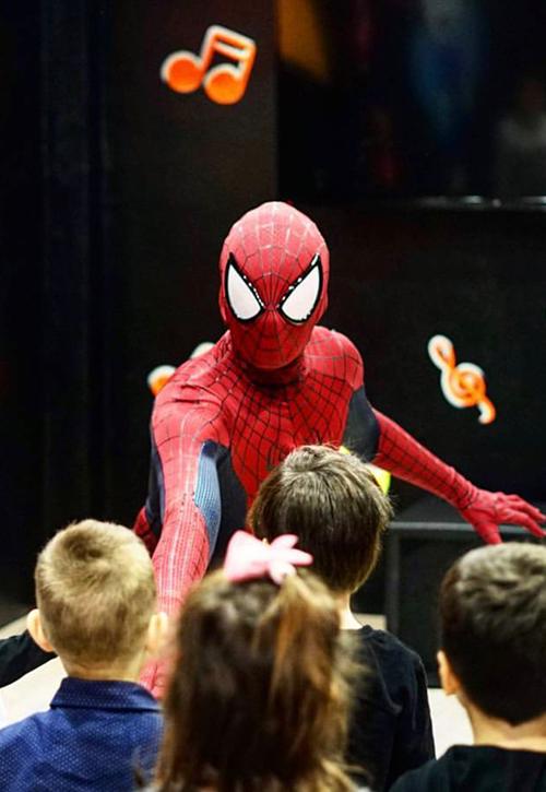 grace-kids-entertainment-spiderman-9